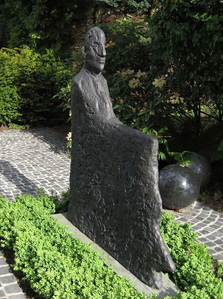 Freie Arbeiten-Bernd Altenstein-Bildhauer